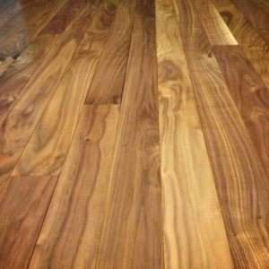 Wood Floor Fitters London