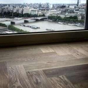 Modern Parquet Flooring