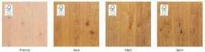 Hardwood Floor Colour Swatch 10