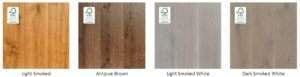 Hardwood Floor Colour Swatch 11