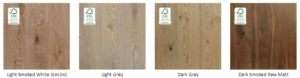 Hardwood Floor Colour Swatch 12