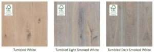 Hardwood Floor Colour Swatch 2