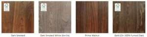 Hardwood Floor Colour Swatch 7