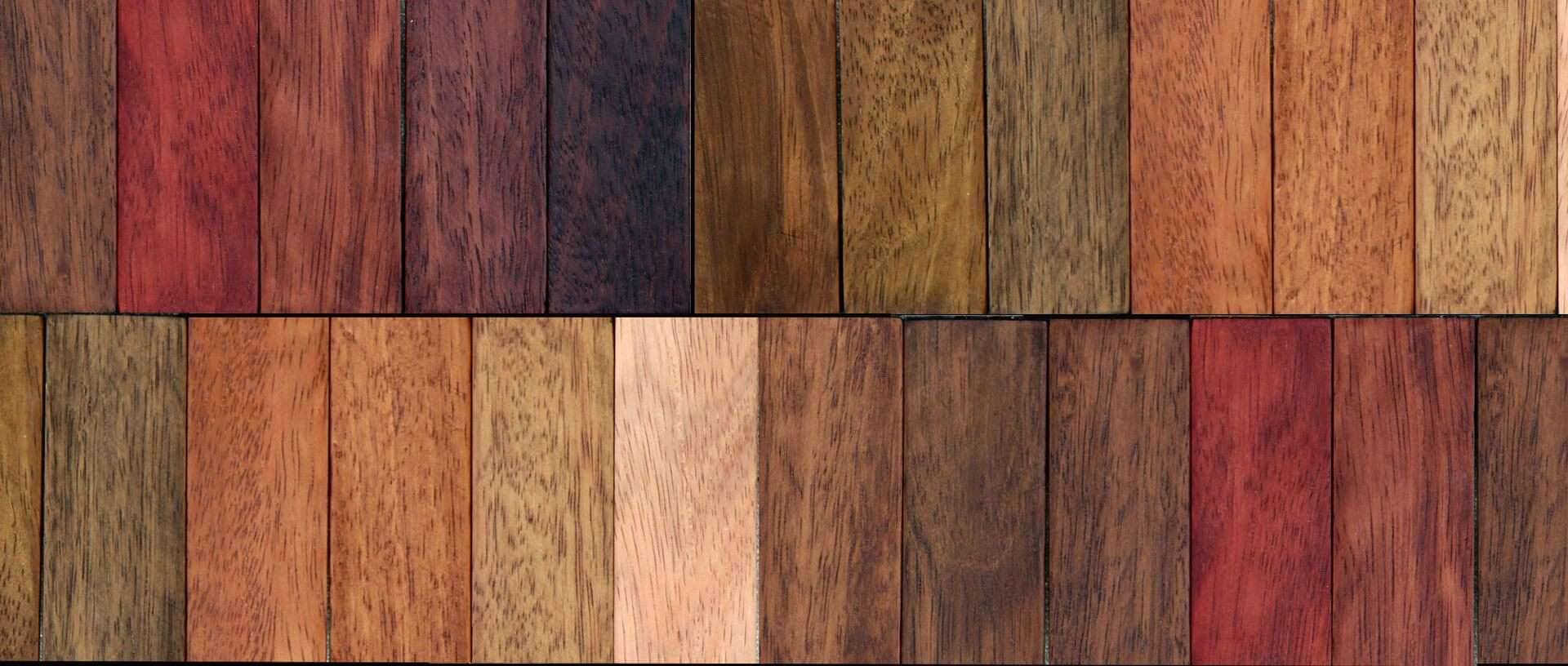 Hardwood Floor Colours