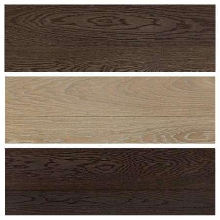 Hardwood Flooring Plank Colours