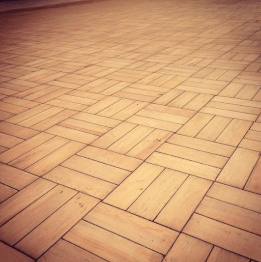 Floor Filling West London