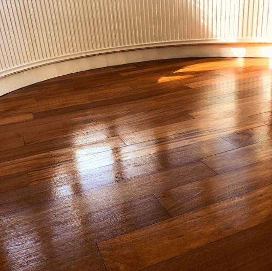 Floor Restoration West London Kensington