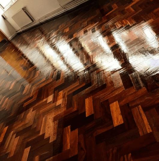 Floor Sanding Harrow North London