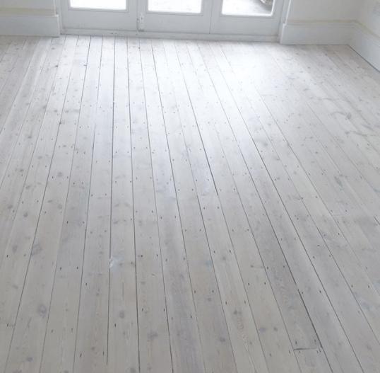 North London Floor Sanding