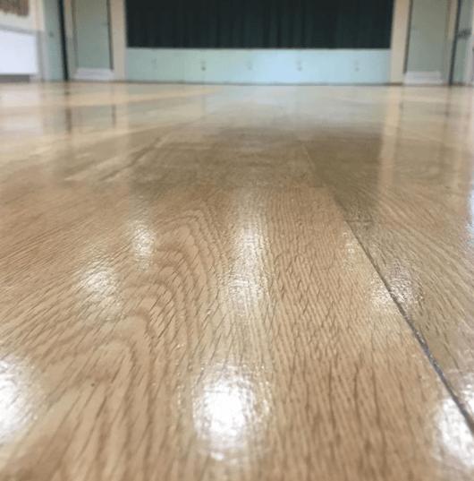 Floor Sanding North London