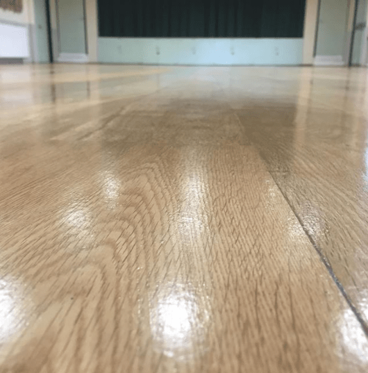 Floor Staining West London