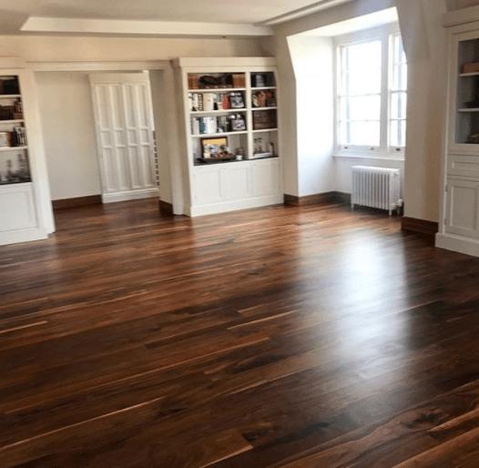 Kensington Floor Sanding West London