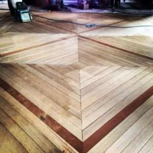 Floor Restoration Essex