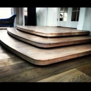 Hardwood Flooring Essex