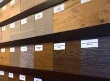 Wooden Floor Colours