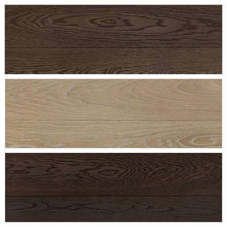 Hardwood Flooring Plank Colours