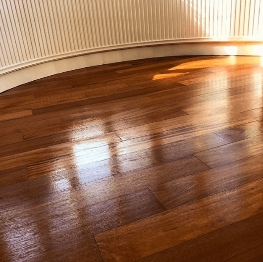 Floor Restoration West London Kensington
