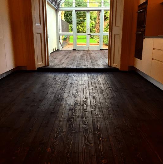 Floor Sanding Camden North London