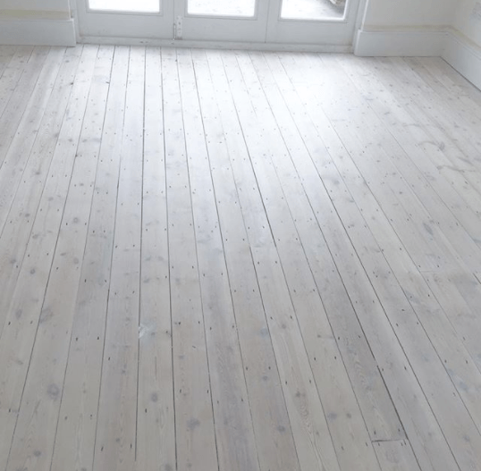 North London Floor Sanding