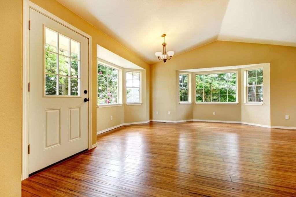 Benefits of wood flooring